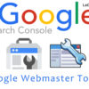 logo Google search console ledigitalizeur