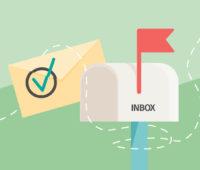 Délivrabilité d'emails LeDigitalizeur