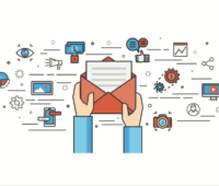 email automation LeDigitalizeur