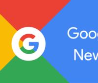 Google Actualités - LeDigitalizeur