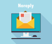 header email noreply LeDigitalizeur