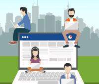 optimisation réseaux sociaux LeDigitalizeur