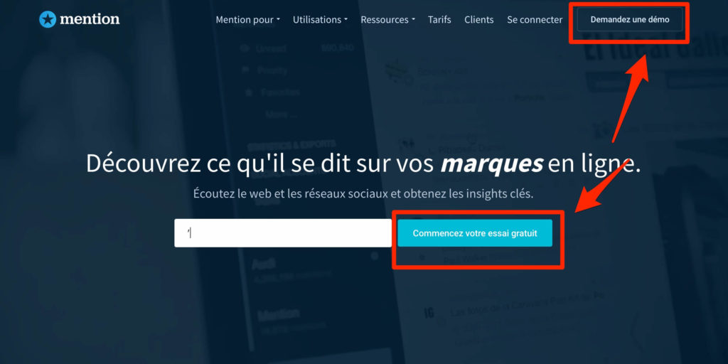 CTA Mention - LeDigitalizeur