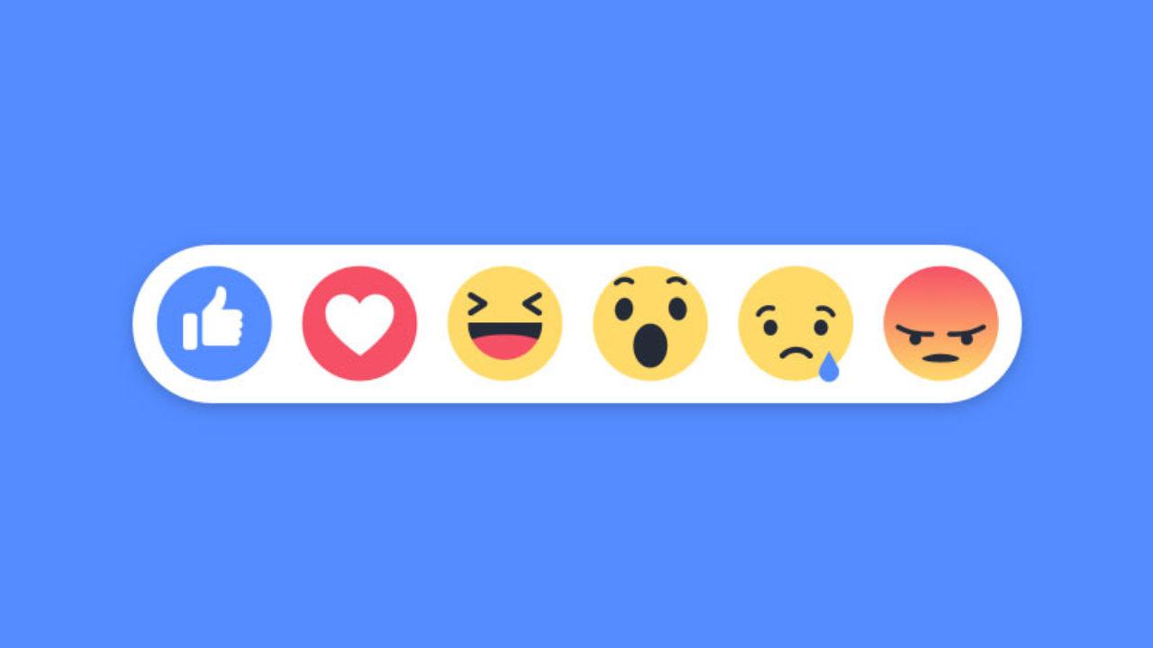 Emoticone Facebook Le Guide Pour Maitriser Les Emojis En 2019