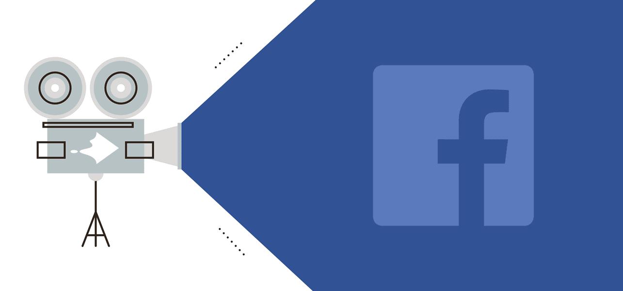 Facebook video LeDigitalizeur