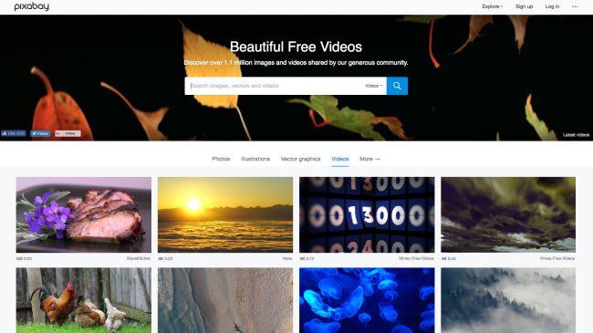 pixabay-video-gratuite