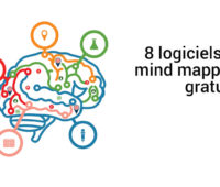 mind map logiciels
