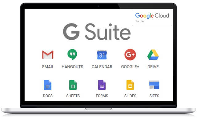 Google Suite Collaboration