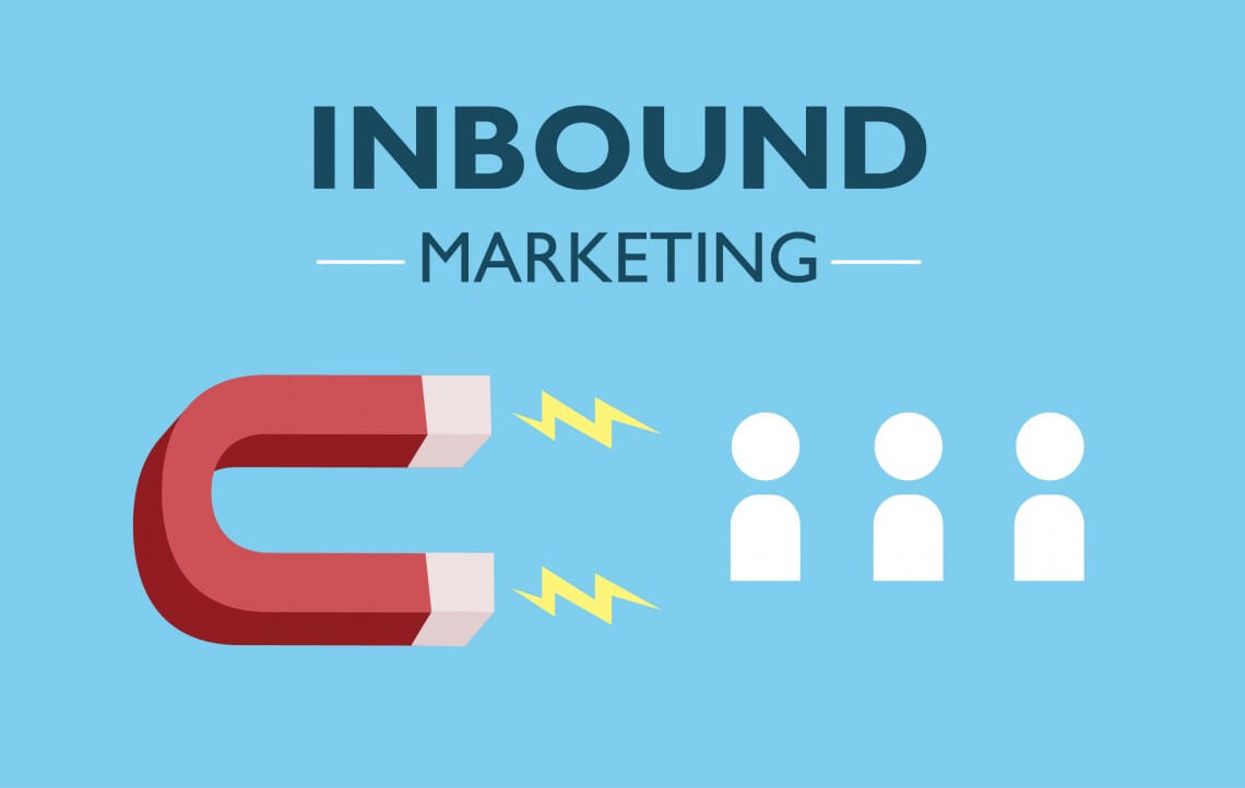inbound marketing qu'est-ce que c'est ?
