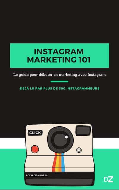 Formation Instagram Marketing
