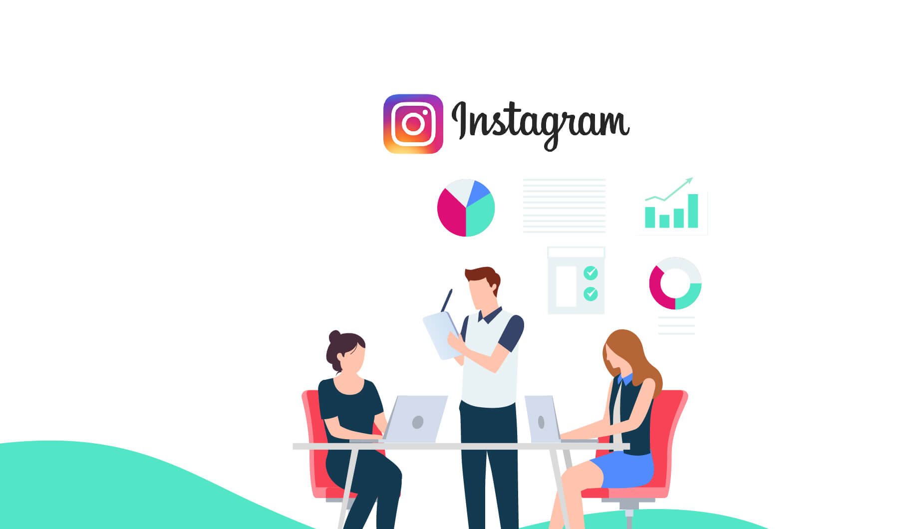 statistiques Instagram Insights