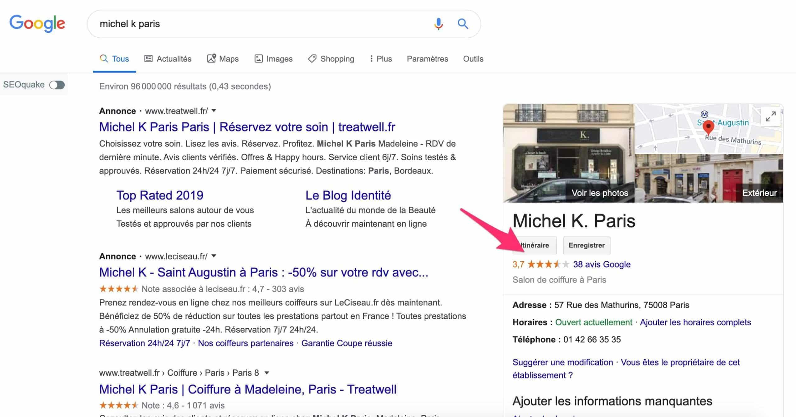 Google avis clients : comment obtenir plus d'avis simplement