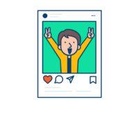tirage au sort instagram